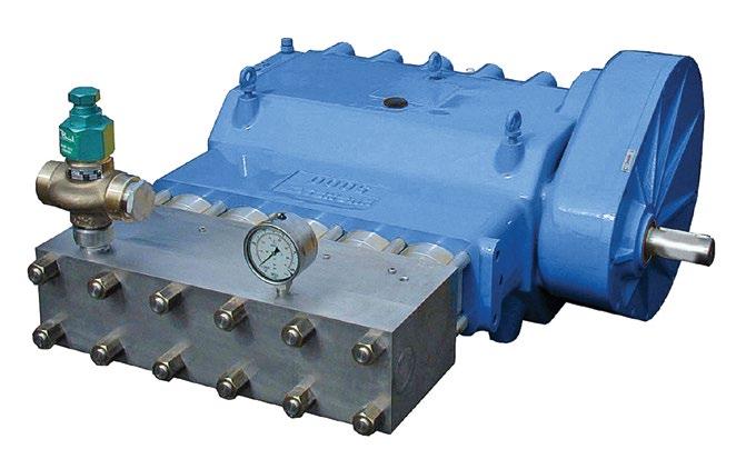 High Pressure Pumps and accessories | Humanex-Tech Ltd